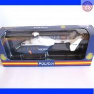 Helicóptero POLICIA NACIONAL