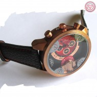 Reloj Hombre VICTOR GIOVANNI Doble Maquinaria
