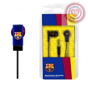 AURICULARES FC BARCELONA PHONES