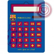 CALCULADORA FC BARCELONA