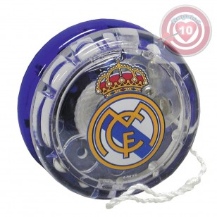 YO YO REAL MADRID