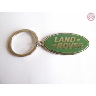 LLAVERO METALICO PARA AUTOMOVIL LAND ROVER