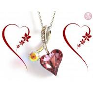 Collar Mod IMG 0102- Corazón -