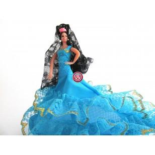 """Bailaora de Flamenco """"Isabelilla """""""