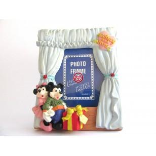 Portafotos Mickey y Minnie