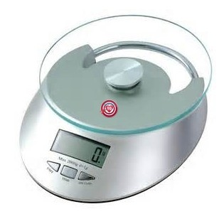 Báscula de Cocina Emi Style - Digital-