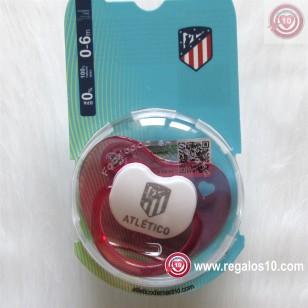 Chupete - Atletico de Madrid -