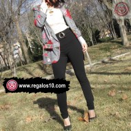 PANTALON NEGRO DAKOTA REGALOS10