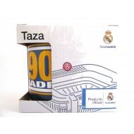 Taza Real Madrid