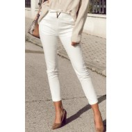 PANTALON V EN COLOR BLANCO REGALOS10