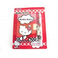 Hello Kitty - Diario con Bolígrafo -
