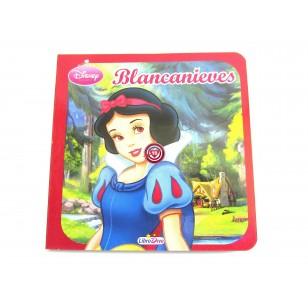 Libro  Mini Cuentos - Blancanieves -
