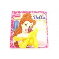 Libro  Mini Cuentos - Bella -