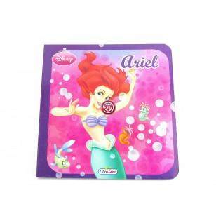Libro  Mini Cuentos - Ariel -