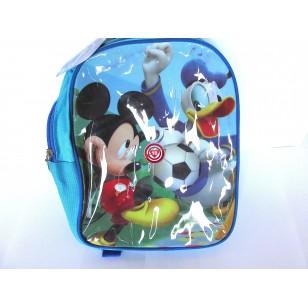 Mochila  Pequeña - Mickey y Donald -