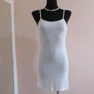 Vestido antitransparencias  algodón