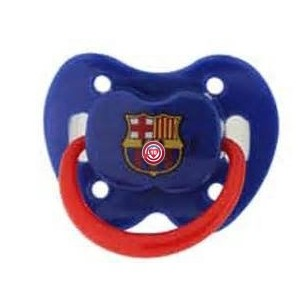 Chupete F.C. Barcelona
