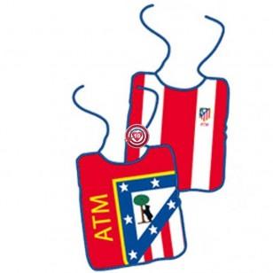 Baberos - Atl. Madrid - 2 unidades