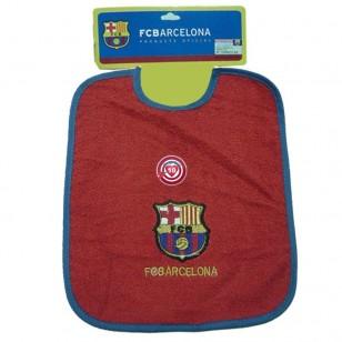 Babero - F.C. Barcelona -