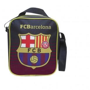 Bandolera Portadiscman - F.C. Barcelona -