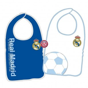 Baberos - Real Madrid - 2 Unidades