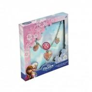 Frozen- Pulsera con Abalorios -