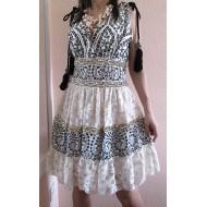 Vestido PALMERA de Laurie & Joe Paris Regalos10