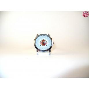 Reloj Escudo España- Blanco-
