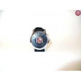 Reloj Escudo España- Negro-