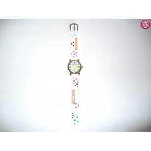 Reloj Infantil- Fútbol