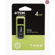 TDK – USB 2.0 4GB.
