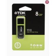 TDK – USB 2.0 8GB.