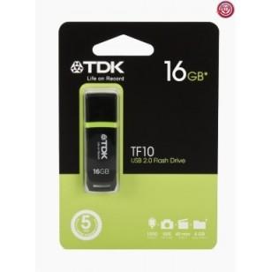 TDK – USB 2.0 16GB.
