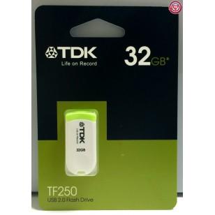 TDK – USB 2.0 32GB.