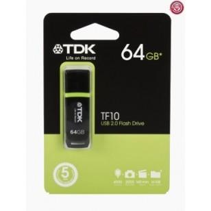 TDK – USB 2.0 64GB.