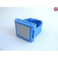 Bluetooth Watch -Altavoz de muñeca- Azul-