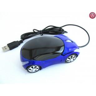 Ratón - Coche - USB