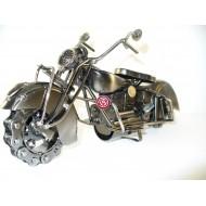 Moto metal Indian