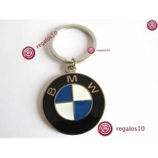 LLAVERO METALICO PARA BMW