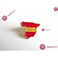 PIN MAPA DE ESPAÑA